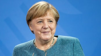 German elections: Big setback for Merkel's conservatives as center-left party comes out on top