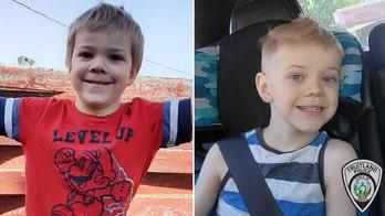 Missing Idaho boy Michael Joseph Vaughan: $10G reward offered for safe return of 5-year-old