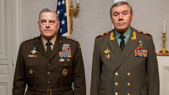 Amid China controversy, Milley holds Russia meeting for 'risk reduction,' keeps conversation details private