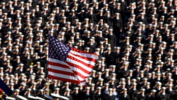 Navy, Air force reschedule football game to commemorate Sept. 11