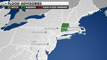 Cold front brings thunderstorms, flooding to Northeast as central US sees late summer heat