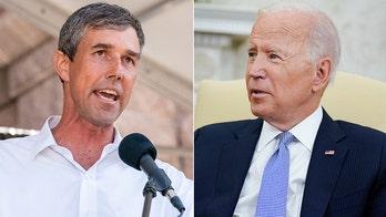 Beto O'Rourke rips Biden response to Haitian migrant crisis in scathing op-ed
