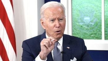 Biden says infrastructure vote 'may not' happen this week