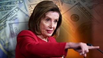 Deroy Murdock: Democrats plot War on New Drugs with $3.5T spending bill
