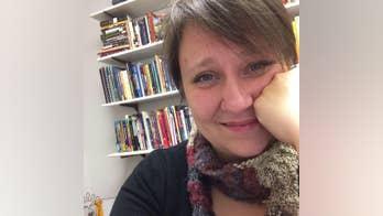 Iowa professor explains how she circumvents state ban on teaching CRT