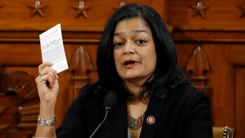 Jayapal accused of running 'miserable' office despite public image of being a fighter for workers