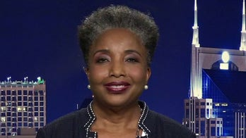 Public school students being 'abused' by critical race theory education: Carol Swain