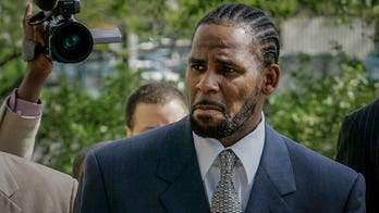 R. Kelly found guilty on all counts in racketeering, sex trafficking trial
