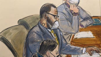 Prosecutor in R. Kelly sex-trafficking trial urges jury to hold singer 'responsible' for sexual abuse
