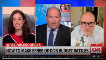 WaPo columnist savaged for downplaying $3.5 trillion bill and saying it will be paid for