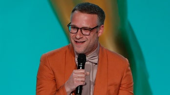 Emmys 2021 presenter Seth Rogen comments on lack of COVID-19 safety protocols at award show, Twitter piles on