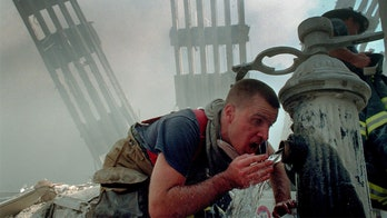 Iconic 9/11 photos and the photographers who shot them: Here are their stories