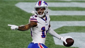 Bills' Stefon Diggs admits he became 'bad teammate' at end of Vikings tenure