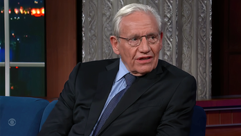 Bob Woodward praises Milley as 'courageous,' says general's alleged actions 'took their breaths away'