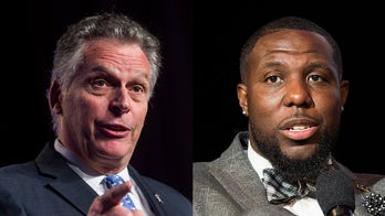 McAuliffe praises disgraced former appointee who resigned for homophobic, sexist tweets