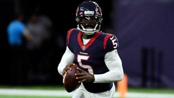 Texans name starting quarterback for Week 1 matchup vs. Jaguars