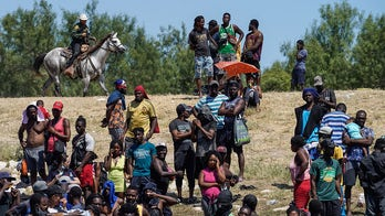 How Haitian migrants are flooding the border in Texas with Big Tech's help