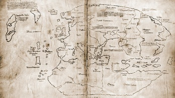 Yale University confirms its controversial Vinland Map is a fake