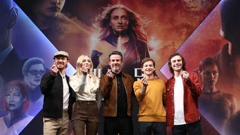 Marvel promotes executive who suggested dropping 'Men' from 'X-Men' title: 'I think it's outdated'