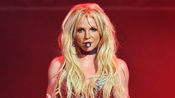 Britney Spears' medication was allegedly increased while filming 'X Factor,' Netflix doc claims