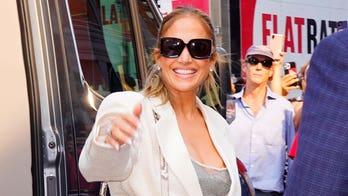 Jennifer Lopez feels like she's an 'outsider' in Hollywood 'sometimes'