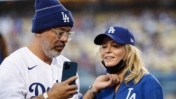 Chelsea Handler packs on PDA with new boyfriend Jo Koy in Instagram photos