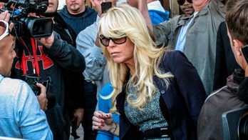 Lindsay Lohan's mom Dina pleads guilty to drunk driving on Long Island