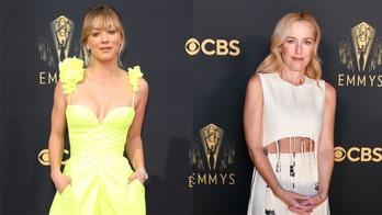 Emmys 2021: Red carpet arrivals