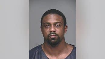 Michael Jordan's son Jeffrey Jordan arrested in Arizona after alleged assault at hospital: report