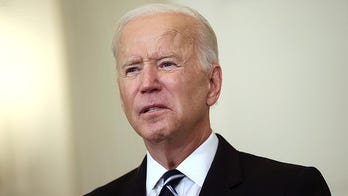 Karl Rove knocks Biden's new record low approval rating: It will 'continue to decline'
