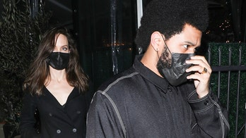 Angelina Jolie and The Weeknd continue to fuel dating rumors after another night out together