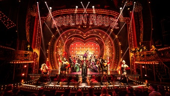 2021 Tony Awards: 'Moulin Rouge! The Musical' takes home 10 trophies
