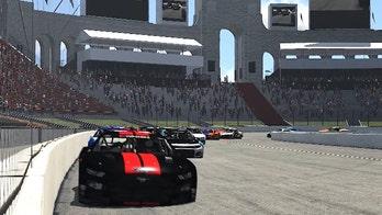 2022 NASCAR season to open at L.A. Coliseum