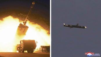 North Korea says 'strategic' long-range cruise missiles hit targets in test