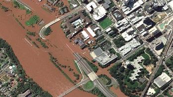 Satellite images show Ida's devastation in New Jersey