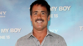 Peter Dante, actor known for roles in Adam Sandler movies, arrested for allegedly threatening neighbor: report