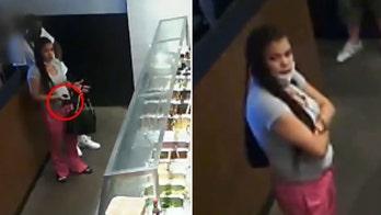 Customer pulls gun on Philadelphia Chipotle cashier, demands she speak to manager: 'Give me my food'