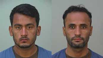 Two Afghan refugees at Fort McCoy facing charges of sex crimes against a minor and domestic abuse