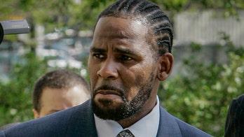 R. Kelly tells judge he won't testify at sex trafficking trial