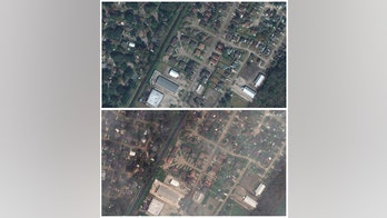 New York flooding: Before-and-after satellite images show Hurricane Ida aftermath in NY, NJ