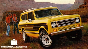 The Ford Bronco Scout is dead, but could a VW Scout SUV happen?