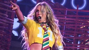 Britney Spears' aunt slams singer's dad Jamie over conservatorship: 'Barbaric'