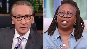 Bill Maher schools Whoopi Goldberg on Black national anthem: 'Separate but equal' is out of step!