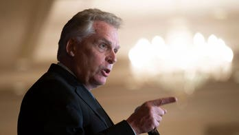 McAuliffe shrugged off Northam blackface photo as 'dumb mistake 40 years ago' months after calling it racist