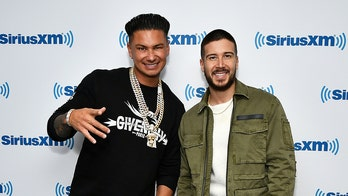 'Jersey Shore' alums Vinny Guadagnino and DJ Pauly D on why social media is a 'gift and a curse'
