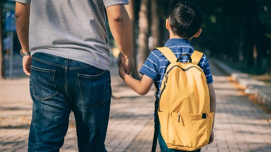 Terris Todd: What absent fathers need to do right now for their children