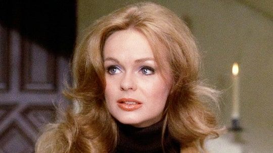 'Mission Impossible' star Lynda Day George talks filming TV series, meeting Bruce Lee: 'I was really blessed'