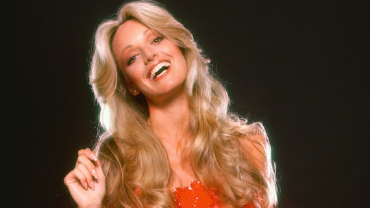 Susan Anton gets candid on becoming a '70s poster girl, befriending Kenny Rogers and Frank Sinatra