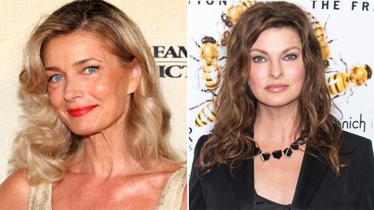 Paulina Porizkova pens supportive message to 'permanently deformed' model Linda Evangelista