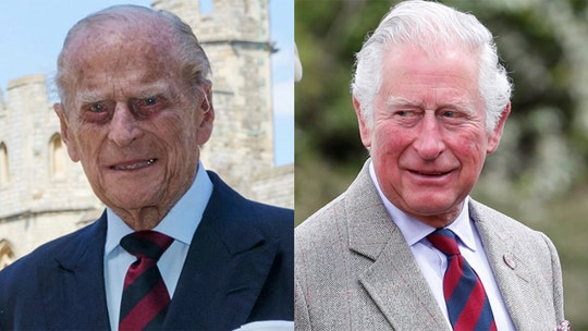 Prince Charles' last conversation with his late father, Prince Philip, revealed in new documentary